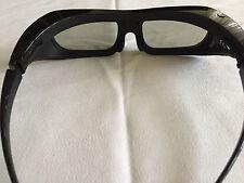 Sony TDG-BR250 3D TV Glasses