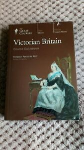 The Great Courses Victorian Britain