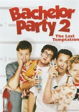 Bachelor Party 2: The Last Temptation (DVD, 2008) Rated R, Warren Christie