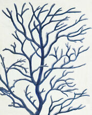 Highland Dunes 'Dried Tree' Oil Panting Print on Canvas