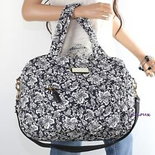 NWT Marc Jacobs Quilted Paisley Multifunction Diaper Baby Bag Tote M0012519 NEW