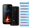 "Unlocked IP68 Waterproof Rugged Smartphone Android 9.0 3GB+16GB 5.5"" NFC 4500mAh"