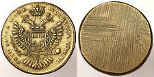 PESO MONETALE DA 40 LIRE LOMBARDO VENETO #4808