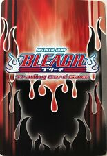 Bleach TCG 120 Common and Uncommon Cards