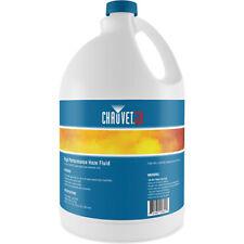 Chauvet HFG Water Based Smoke/Fog Haze Machine Fluid Unscented Non-Toxic