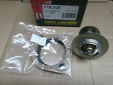 MAZDA TRIBUTE  THERMOSTAT KIT FIRST LINE FTK 028