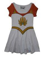 She-Ra I Am Costume Princess Of Power Skater Dress