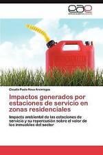 Impactos generados por estaciones de servicio en zonas residenciales: Impacto am