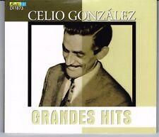 Celio Gonzalez 20 Grandes hits   BRAND NEW FACTORY SEALED   CD