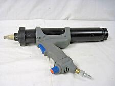 Cox Pneumatic 20oz Spray Bead Applicator Caulk Sausage Gun