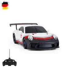 RC ferngesteuerter Porsche 911 GT3 Cup Lizenz-Auto, Renn-Fahrzeug Modell 1:18