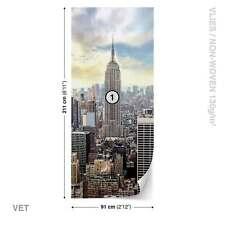 WALL MURAL PHOTO WALLPAPER XXL City Skyline Empire State New York (2317WS)