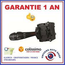 COMMODO COMMANDE DE CLIGNOTANT FEU GAUCHE CLIO 4  LOGAN  DUSTER  OEM: 8201167988
