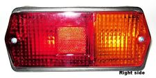 Use For Kubota Tractor M4700 M5000 M9000 Right Side Tail Lamps Tail Lights  1 Pc