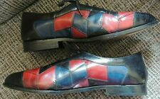 Zengara Men's Shoes Size 10