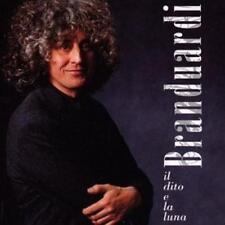 Angelo branduadi/il dito e la luna * NEW CD * NUOVO *