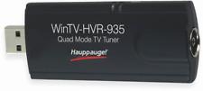 Hauppauge WinTV HVR935 HD USB Stick zum TV Empfang am PC