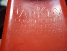 2 PCS JARKEY JAR BOTTLE OPENER FLIP TOP OFF RED & BLUE DENMARK MADE ALF RIMER