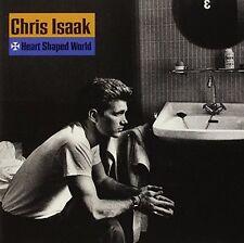 Chris Isaak Heart shaped world (1989)
