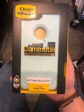 OtterBox Commuter Series Case for Apple iPhone 6/6S/7/8 Plus - Ocean Mint