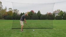 Best Quality Golf Practice Net - 10' x 14'  Impact  Panel