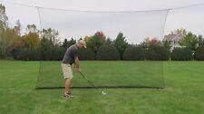 Best Quality Golf Practice Net - 10' x 14'  Impact  Panel