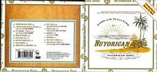 Nuyorican Soul cd album ,14 tracks- Jocelyn Brown,Roy Ayers,George Benson