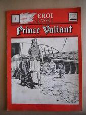 PRINCE VALIANT - Eroi classici a colori Sorry Club n°1 Ennio Ciscato [D32] BUONO