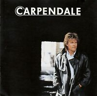 HOWARD CARPENDALE - CARPENDALE / CD (EMI ELECTROLA GMBH 1987)