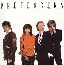 Pretenders - [Digipak] [Remaster] - Pretenders - 2 CDs  -Oct. 2006 - RHINO