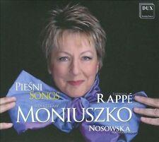 Moniuszko: Songs, New Music