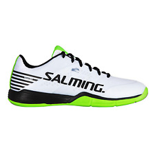 Salming Viper 5  Men Indoor Handball Sport Shoes Trainers white 1238071 0701 WOW