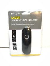 Targus Laser Presentation Remote New