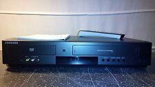 videoregistratore samsung DVD V6800 VCR VHS LETTORE