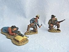 King & Country (retired) - D.DAY 44 - DD089 - FFI resistance command group