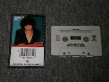 Rosanne Cash~Seven Year Ache~1981 Country~Cassette Tape~FAST SHIPPING!