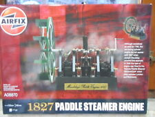 AIRFIX 1827 PADDLE STEAMER ENGINE - A 08870