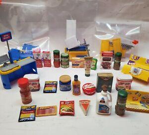 Zuru 5 Surprise Mini Brands Lot