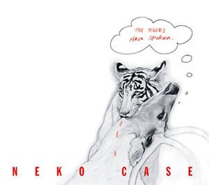 Tigers Have Spoken, The [Us Import], Neko Case, Good Live