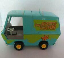 Rare scooby-doo collectibles The Mystery Machine Van TM Hanna Barbera!