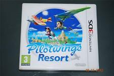 Pilotwings Resort Nintendo 3DS UK PAL **FREE UK POSTAGE**