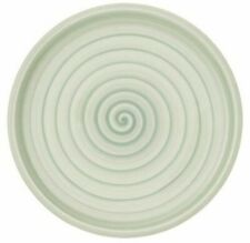 "Villeroy & Boch ARTESANO NATURE  - VERT - Salad  Plate  8.5"" New with tags"
