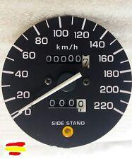 Mecanismo Velocimetro Honda cb 500