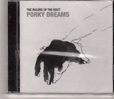 (GA637) The Rulers Of The Root, Porky Dreams - Sealed CD