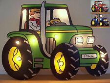 Baby-Lampen & -Deko mit Bauernhof-Thema
