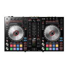 Pioneer DDJ-SR2 2-Channel Portable Double Deck DJ Controller for Serato DJ