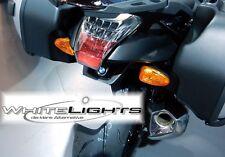 Original BMW Klarglas LED Rücklicht Heckleuchte mit Adapter passend für K 1200 S