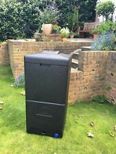 More details for hotbin mark ii 200l in excellent condition