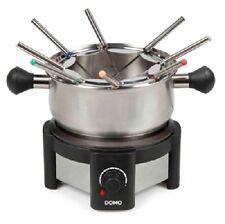 Domo Do459f Appareil À fondues raclettes et Wok