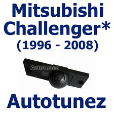 Car Reverse Rear Parking Camera Mitsubishi Challenger Reversing Backup View